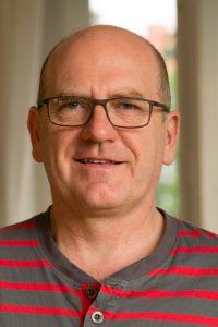Arzt Thomas Holstein-Diepold